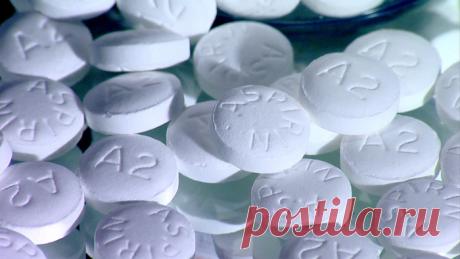 Секреты аспирина: 6 трюков с аспирином, которые должна знать каждая женщина