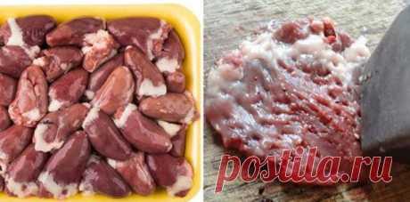 Куриные сердечки — относительно недорогие, но очень полезные субпродукты. Многие хозяйки обходят...