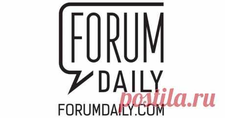 ForumDaily - Голос русскоязычной Америки Голос русскоязычной Америки