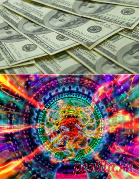Тибетская денежная мантра