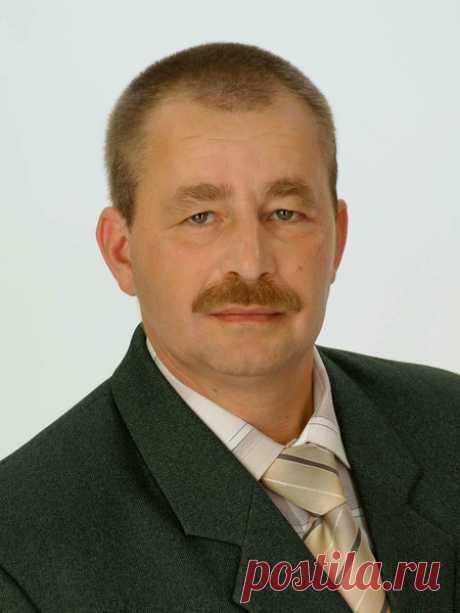 Дмитрий Новосёлов