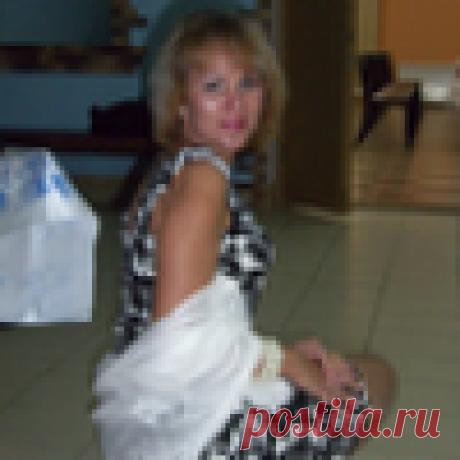 Оксана Белимова