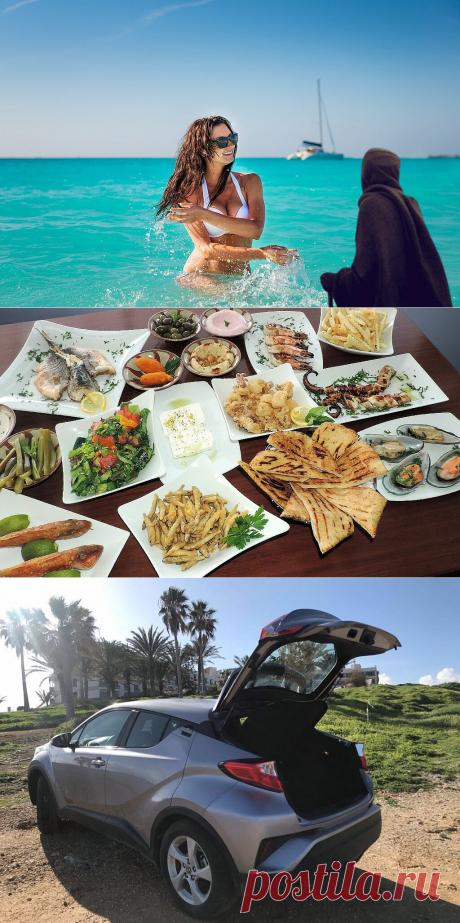 Дешевое путешествие на Кипр на двоих. Разумно экономим | Неутомимый странник | Яндекс Дзен