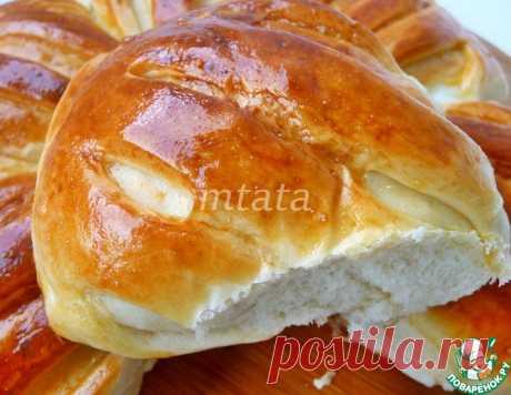 Пироги с мясом и яйцом – кулинарный рецепт