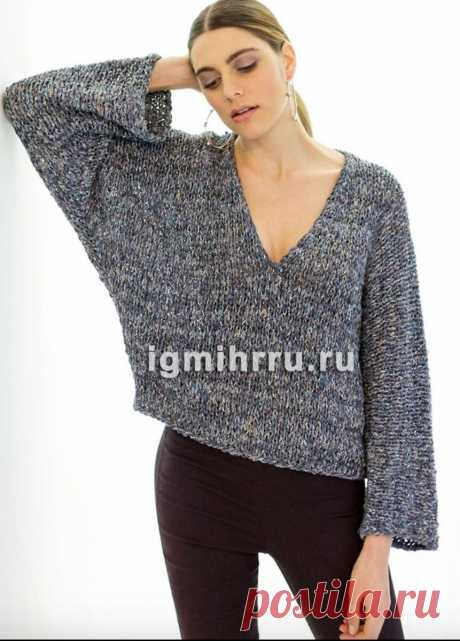 Подборка моделей от 14 мая. Описания и схемы. | knitting_in_trendd | Яндекс Дзен