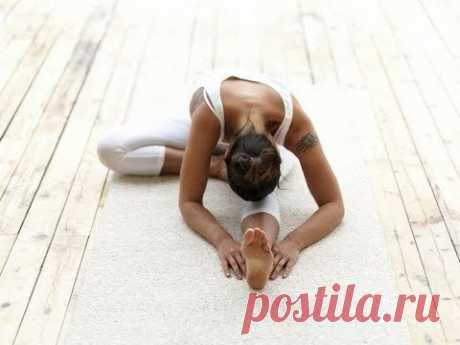Кундалини йога для женщин