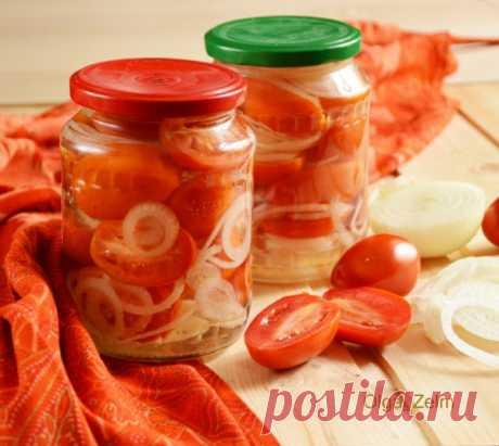 Сладкие маринованные помидоры - В будни и праздники — LiveJournal