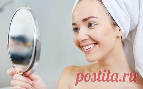 Отечность лица по утрам: экстренные меры для приведения себя в порядок   Simple Beauty   Яндекс Дзен