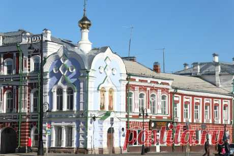 Рыбинск – один из самых уютных городков на Волге, но задерживаться там я не захотела | Соло-путешествия | Яндекс Дзен