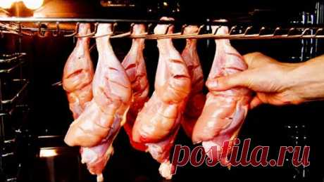 И не надо ходить в ресторан! 3 рецепта из курицы, которые превратят ваш ужин в настоящий праздник!
