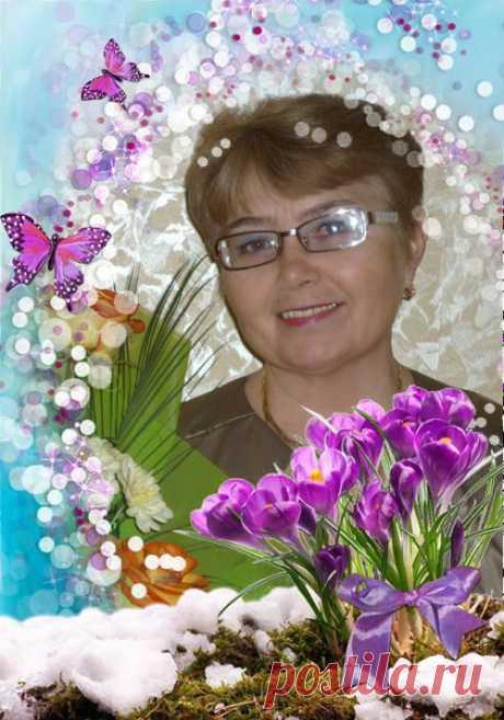 Вера Конева