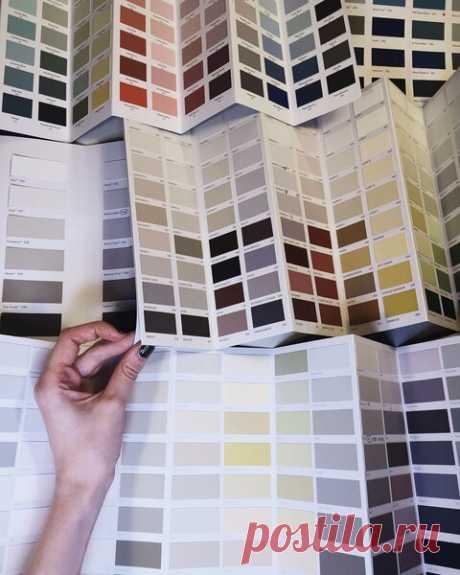 Психология цвета в интерьере часть 2 | SHELNAT-ДИЗАЙН ИНТЕРЬЕРА | Яндекс Дзен