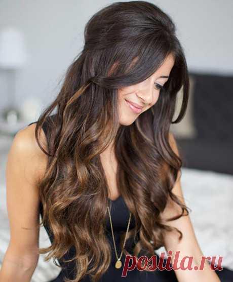 Чего не хватает организму при выпадении волос и как ему это дать