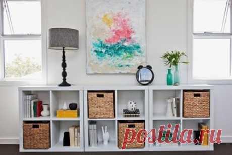 Квартира для молодой семьи: проект с согласованной перепланировкой | Свежие идеи дизайна интерьеров, декора, архитектуры на InMyRoom.ru