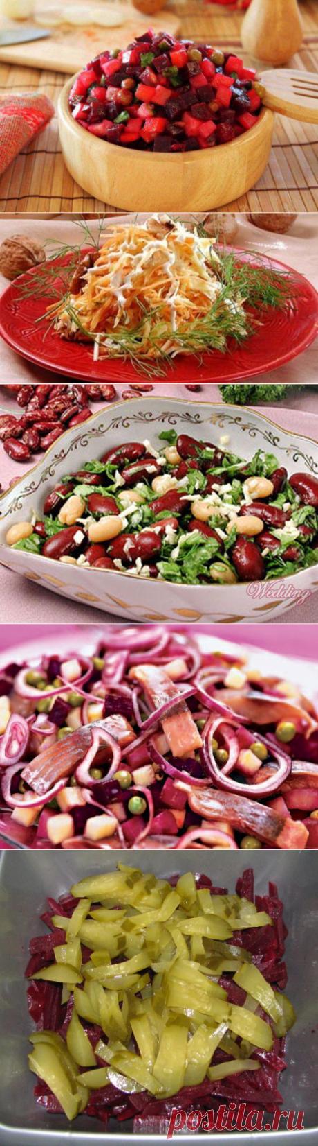 20 рецептов вкусных постных блюд! (салаты, супы, запеканки, закуски, десерты) » Женский Мир