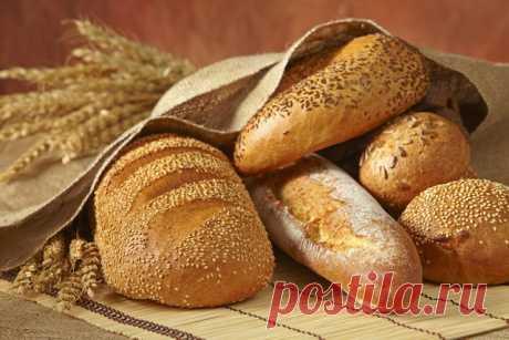 Какой хлеб вы едите?   OK.RU