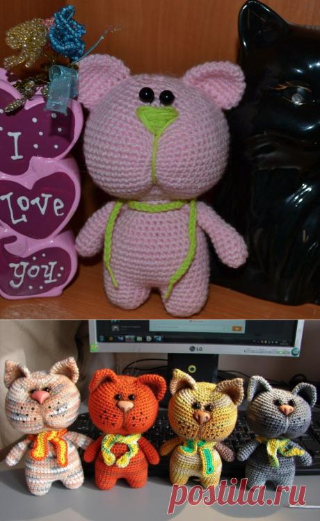 Patrones | Crochet.eu - Part 165 | 750x460