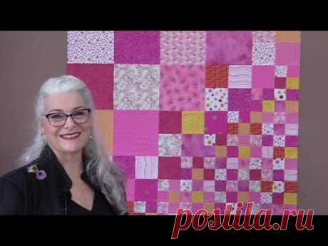 Quick Quilts with Quilt Kits :)