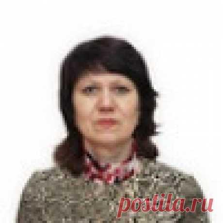 Светлана Караваева