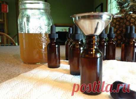 """Tincture for sight restoration \u000d\u000aSharafutdinova Z.A.:\u000d\u000a\""""… I offer very good recipe from diseases of eyes. It helps to cure completely such diseases of eyes as glaucoma, a cataract, lachrymation, short-sightedness, far-sightedness and …"""