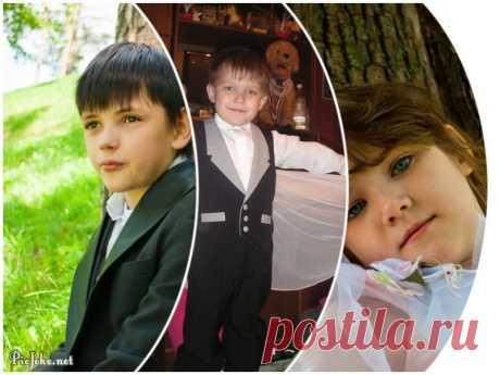 Алексей, Игорь, Диана
