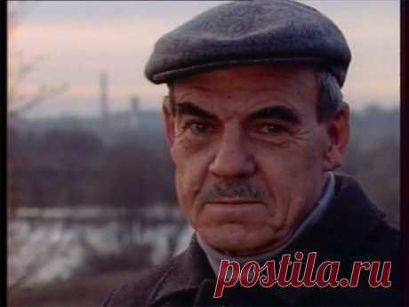 Михаил Глузский, 21 ноября, 1918  • 15 июня 2001