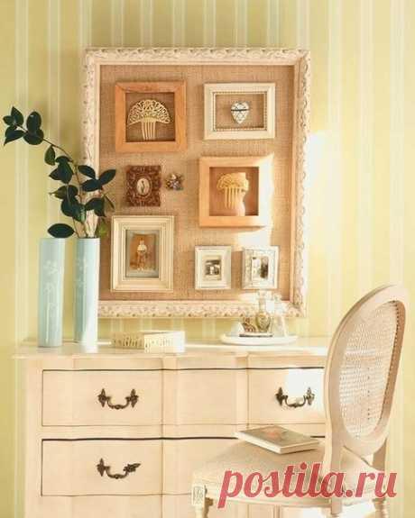 Как правильно развесить картины в квартире - Дизайн интерьеров | Идеи вашего дома | Lodgers