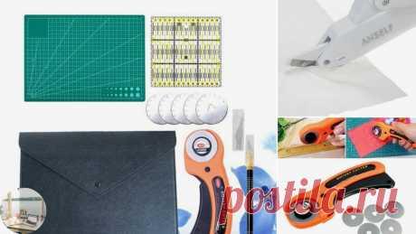Какие инструменты для шитья и рукоделия понадобятся любой мастерице — советую их приобрести | О. благородные рукодельницы | Яндекс Дзен