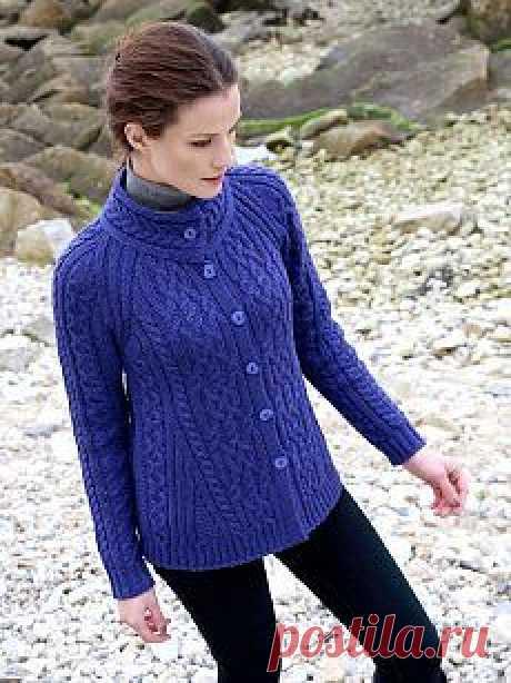 Aran Knitwear - Women - Жакет.
