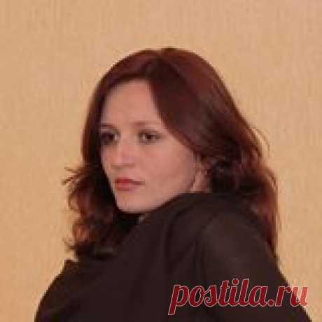 Наталья Барановская