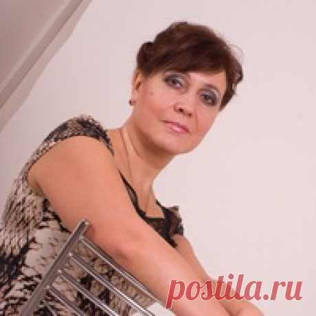 Татьяна Павалаки