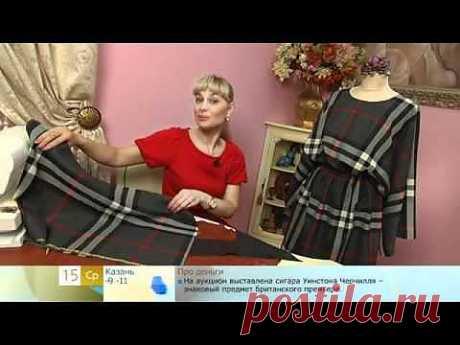 ▶ съемные воротнички.flv - YouTube