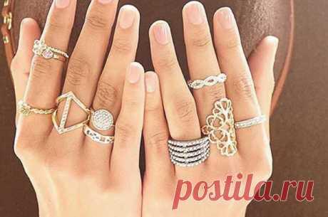 Как выбрать палец для ношения кольца по знаку зодиака это | Путь к осознанности