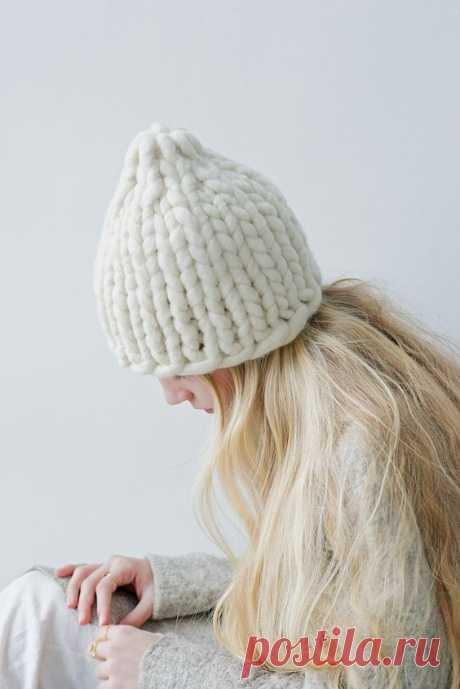 Что связать на осень? 10 идей для обновления гардероба!