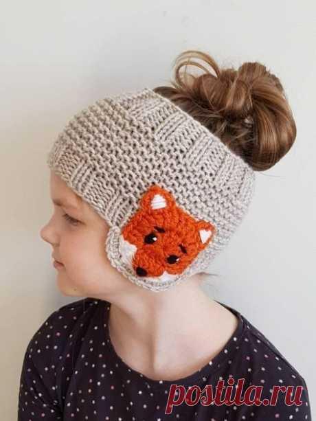 Креативные повязки на голову, идеи для вдохновения из категории Интересные идеи – Вязаные идеи, идеи для вязания