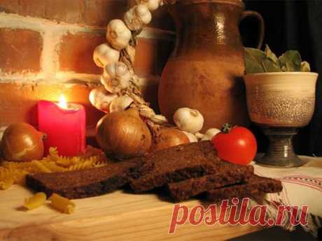 That is possible also that cannot be eaten in the Lent of 2018: the list of the forbidden and resolved products