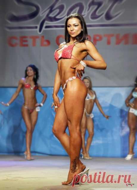 Виктория Гахова