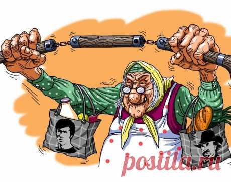 Пенсия - не приговор! Фантастика о пожилых героях | ПроЧтение | Яндекс Дзен