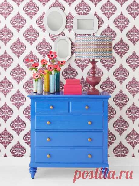 Ремонт на практике: как перекрасить ламинированную мебель | Свежие идеи дизайна интерьеров, декора, архитектуры на INMYROOM