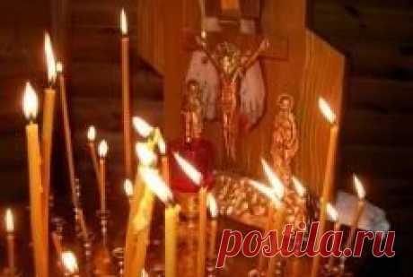 Сегодня 09 апреля памятная дата Родительская суббота четвертой седмицы святой Четыредесятницы