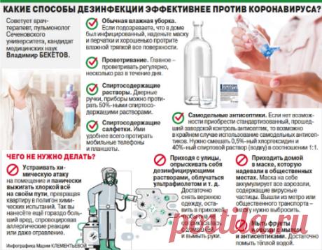 Защитит ли прививка от гриппа от COVID-19 / Будьте здоровы