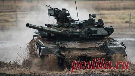 Проверка на прочность: попытка пробить башню Т-90 снарядом бронепробитием 800 мм | SMP | Яндекс Дзен