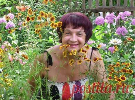 Вера Селиванова