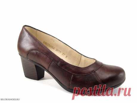 Туфли женские Росвест 3015 - женская обувь, туфли. Купить обувь Roswest