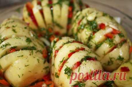 Кулинарные советы: секреты приготовления идеально вкусного картофеля