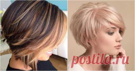 ТОП–5 Los peinados a la moda para el cabello raro caprichoso: ¡harán exactamente el volumen!