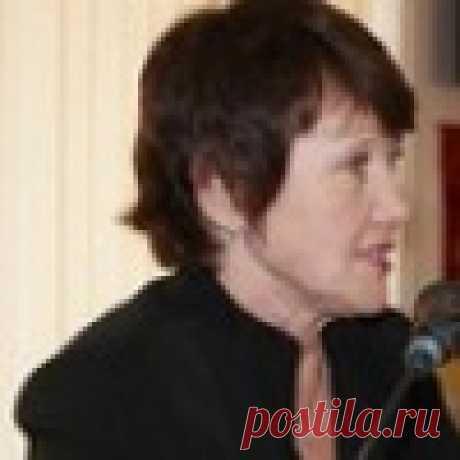 Наталья Харламова