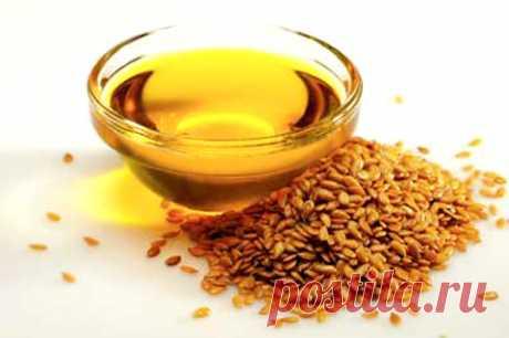 Чем полезно льняное масло   Блог Лены Радовой
