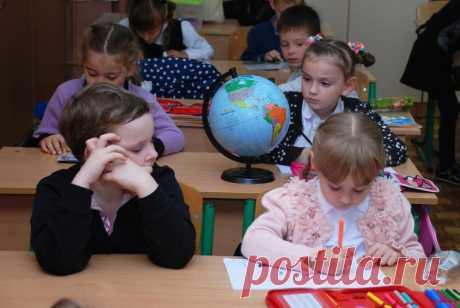 Говорите эти 4 фразы ребёнку каждое утро перед школой