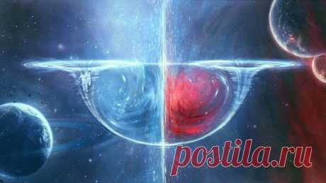 Если Большого Взрыва не было, то как возникла Вселенная?   Научпоп. Наука для всех   Яндекс Дзен